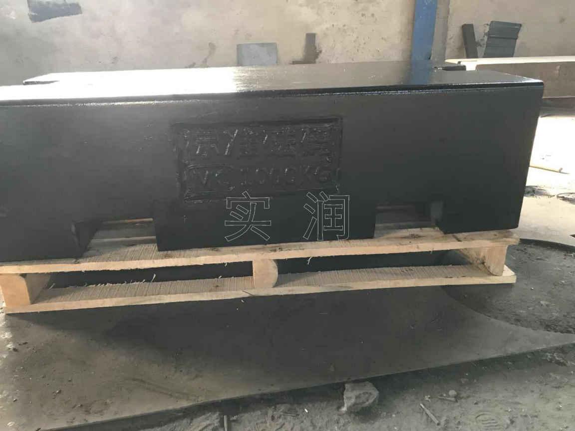 上海砝码厂家