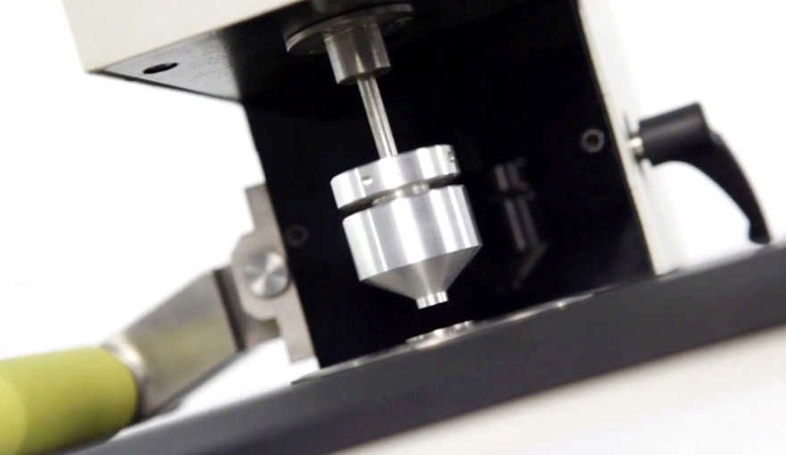 济南赛成热收缩薄膜厚度测试方法