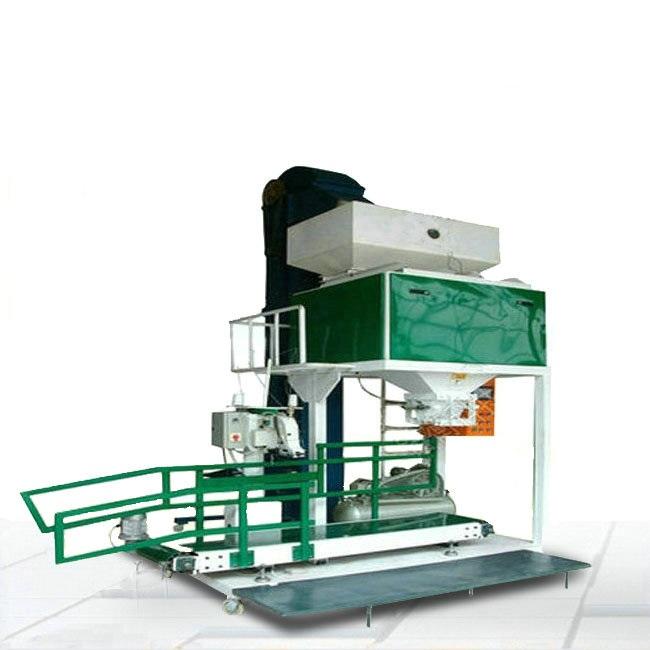 复合肥肥料包装机