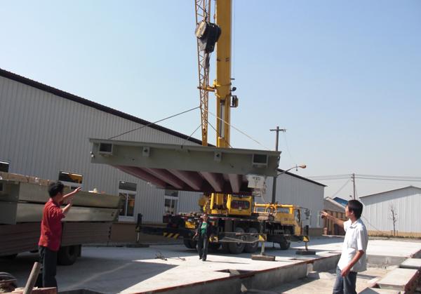 <strong><strong>120吨汽车磅加厚面板货车称重汽车衡</strong></strong>