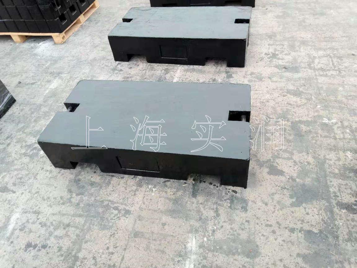 黑龙江1000kg铸铁砝码