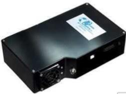 科研级光纤光谱仪