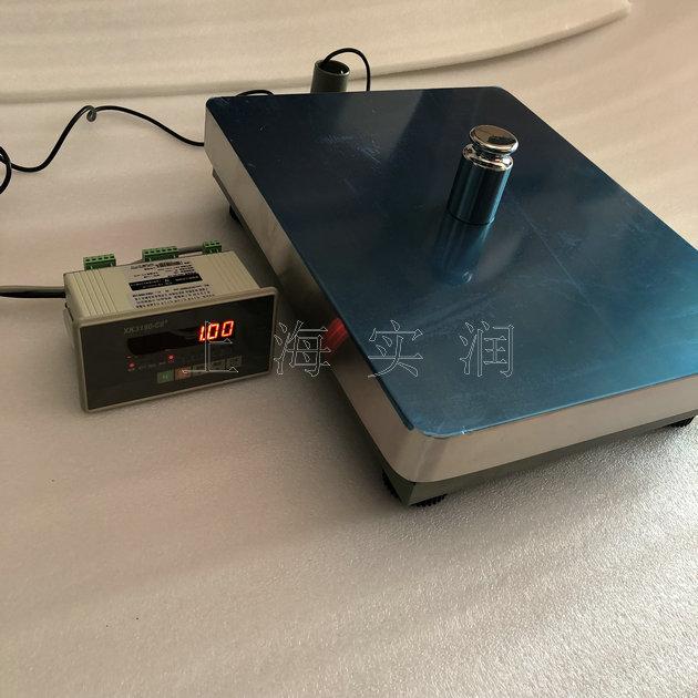 继电器控制输出电子秤