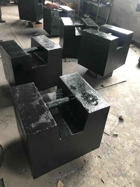 铸铁材质法码