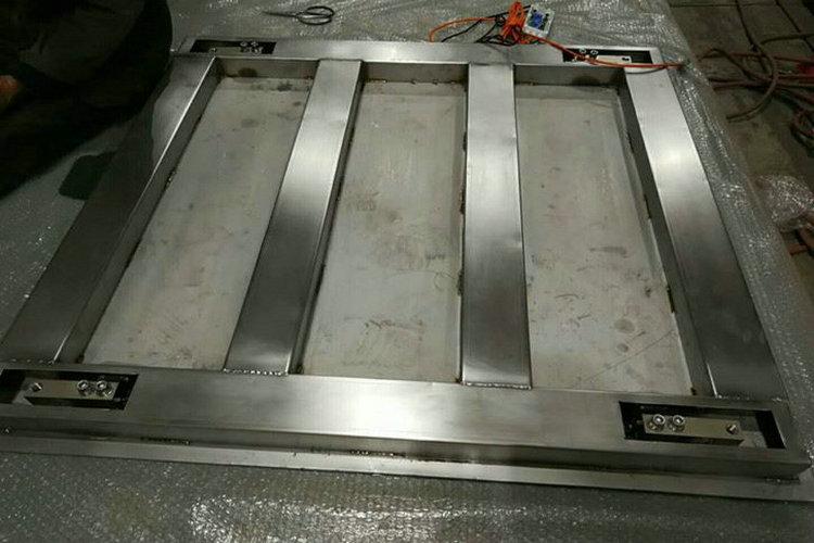 不锈钢地磅