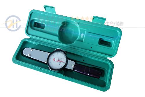 表盘螺栓拧紧力检验扳手