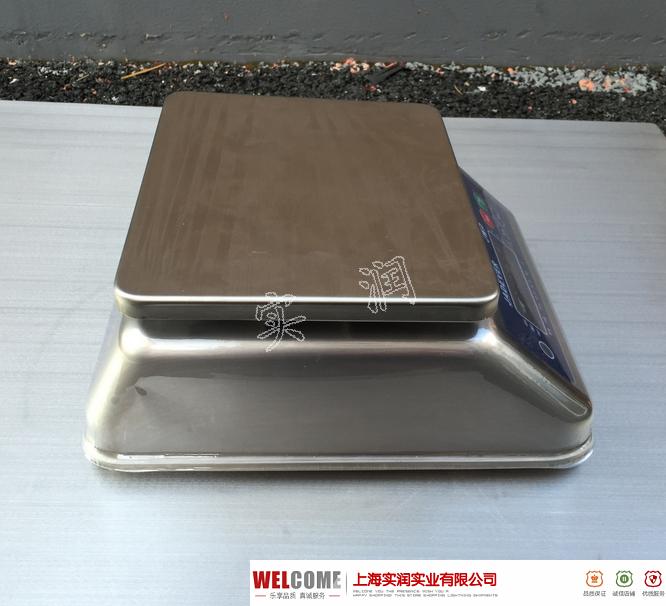 304不锈钢电子桌秤