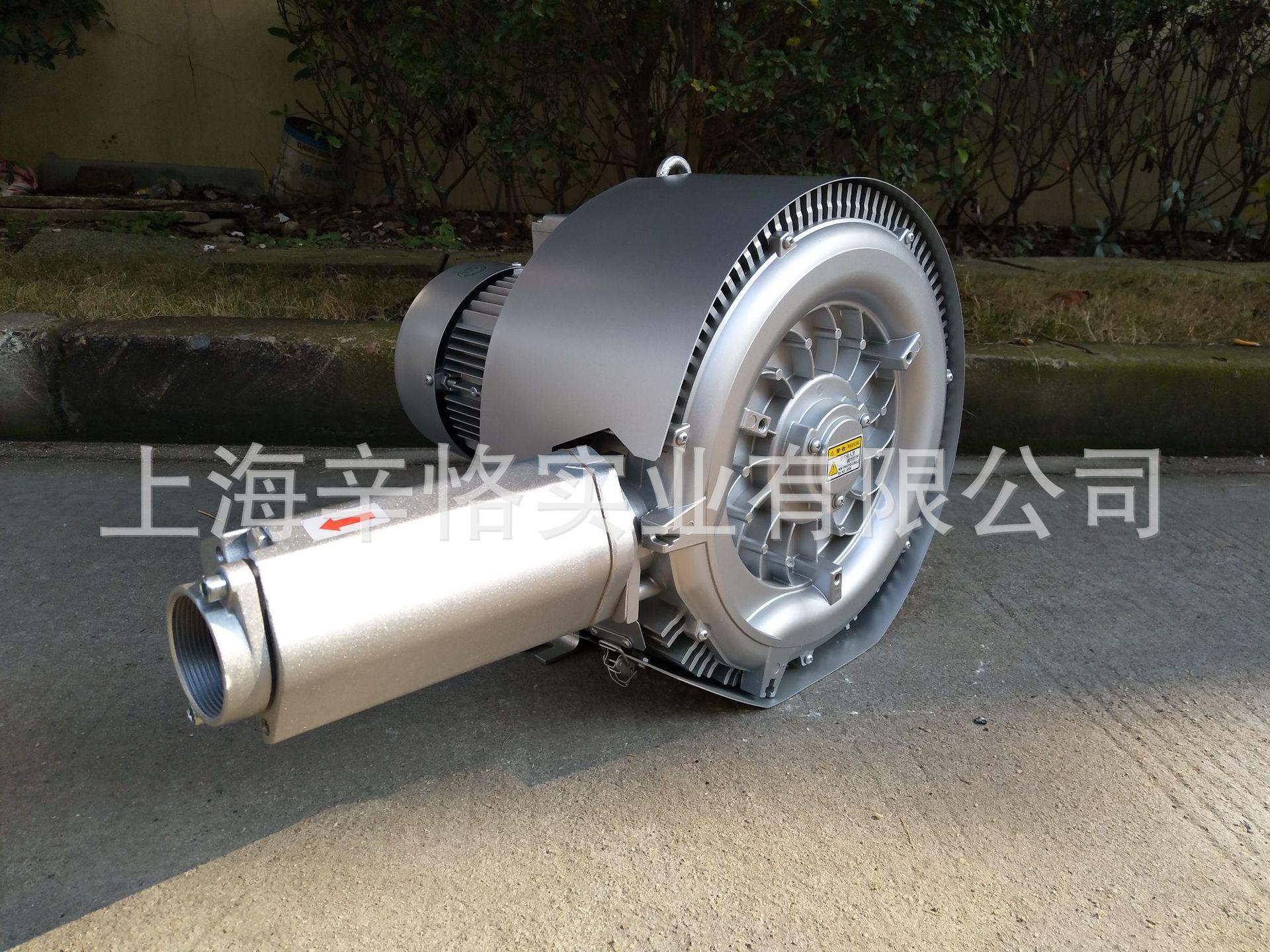 <strong>污水处理设备专用高压风机</strong>