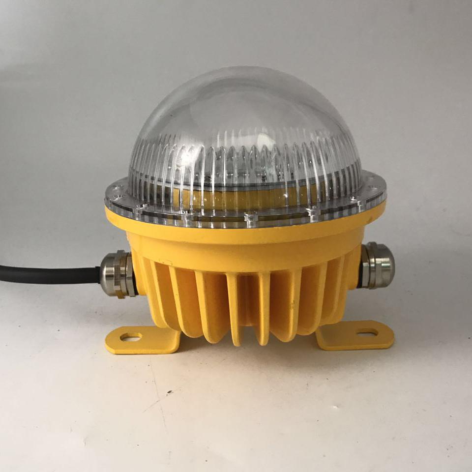 新款LED防爆灯