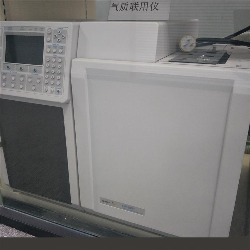 二手瓦里安气质联用仪 CP-3800