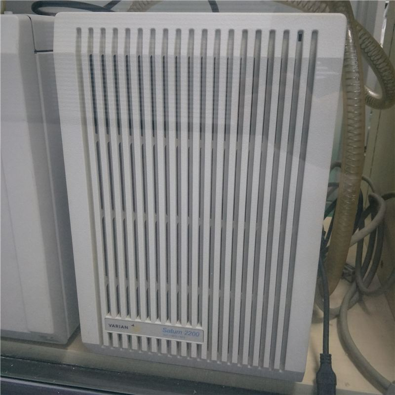 二手瓦里安气质联用仪 MS-2200