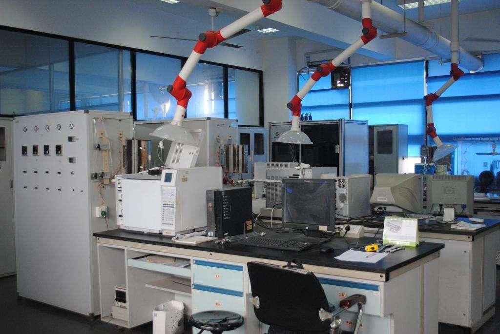 色譜實驗室