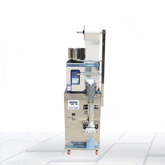 中药粉剂自动包装机