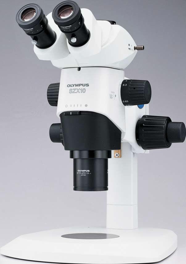 奥林巴斯SZX10显微镜olympusSZX10