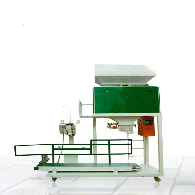 结晶体肥料包装机