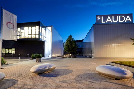 LAUDA 接管 GFL 实验室技术专家