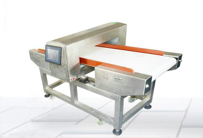 食品药品金属异物检测机