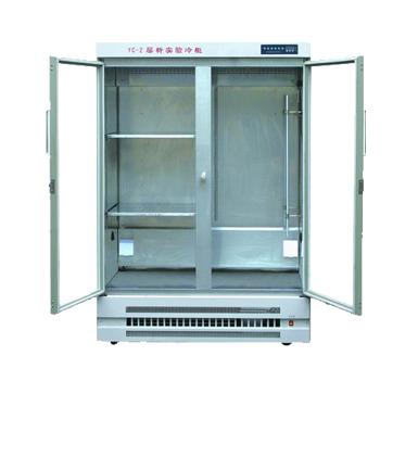 YC-2层析冷柜