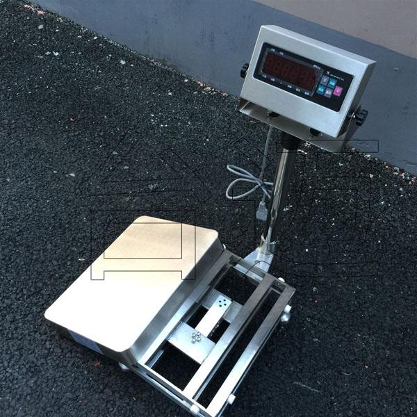 模拟量输出电子秤