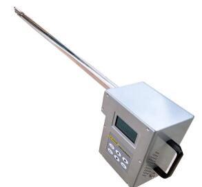 油烟检测仪