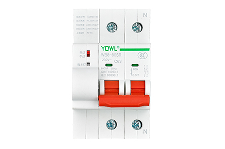 智能漏电保护器