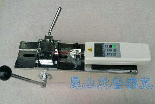 连云港20N电缆端子拉伸力测试仪维修售后