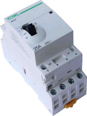 220v交流接触器