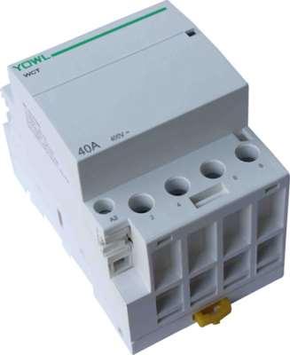 2501接触器