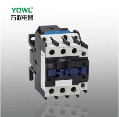 CJX2-2510接触器