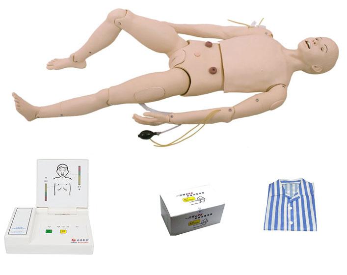 全功能护理人急救模型