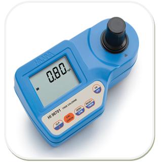 余氯测定仪HI96701
