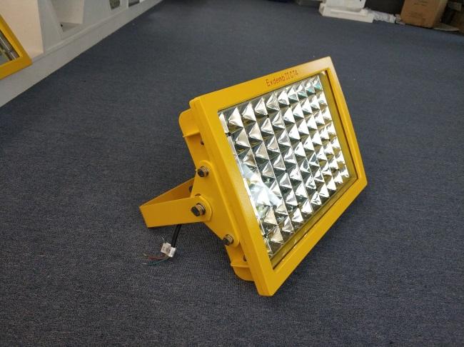 LED厂家批发100W防爆灯防爆照明灯