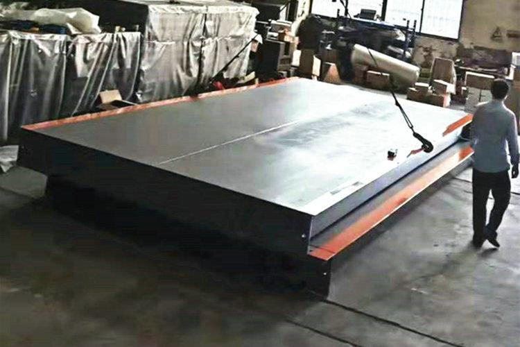 10吨电子地磅