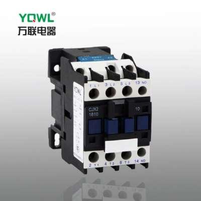 CJX2-6511交流接触器