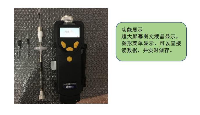 PGM-7340功能展示