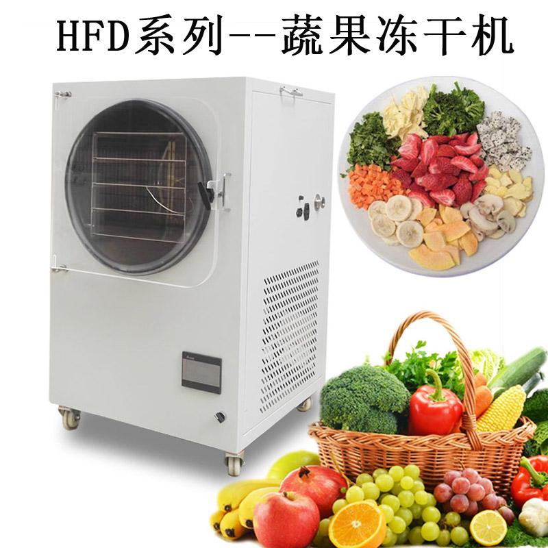 小型冻干冻干机