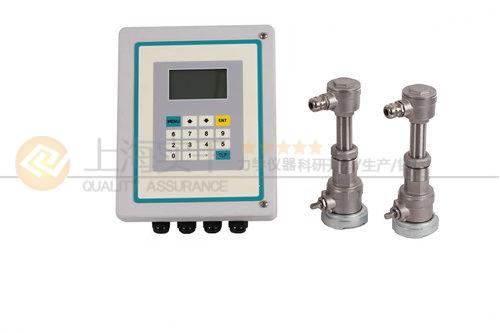 自来水管道流量测量仪