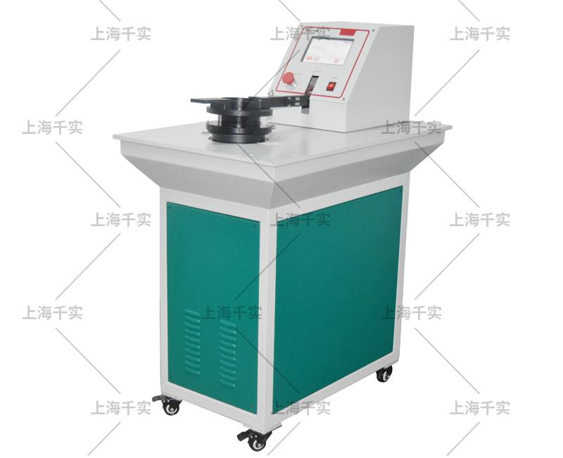 全自動織物透氣性測試儀