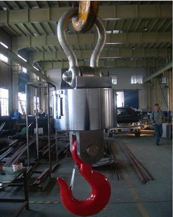 30吨电子吊秤