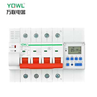 水汞增氧定时控制器