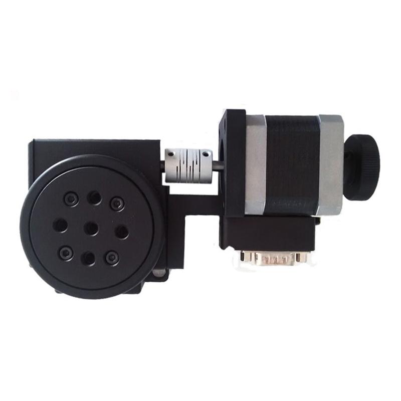 PX110-60电动旋转台