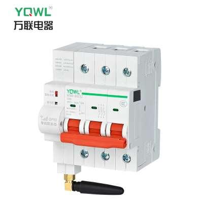 智能重合闸漏电保护