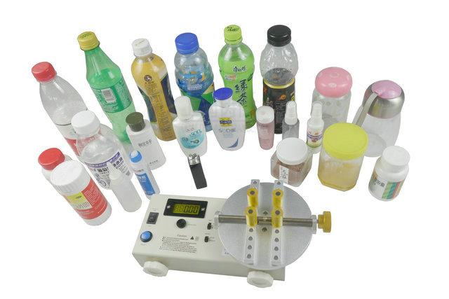 香水瓶盖扭力测试仪