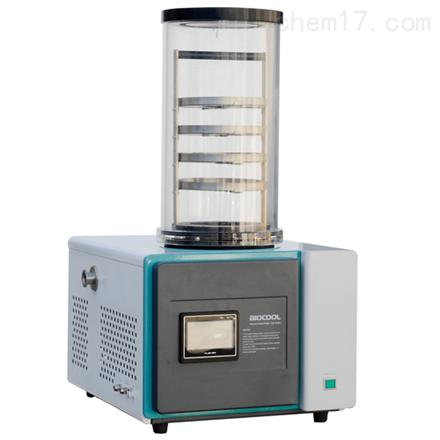 Lab-1A-50冷冻干燥机