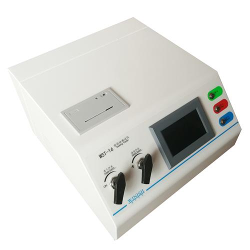 复合软管封口强度测试仪