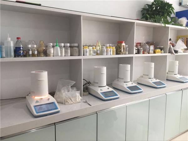 合成树脂固含量测试仪