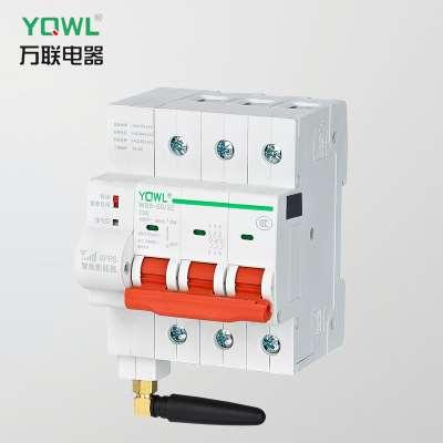 物联网漏电保护器