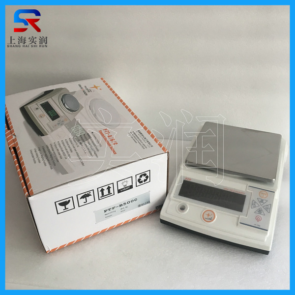 PTF-B3000电子天平