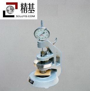 纸板厚度测定仪
