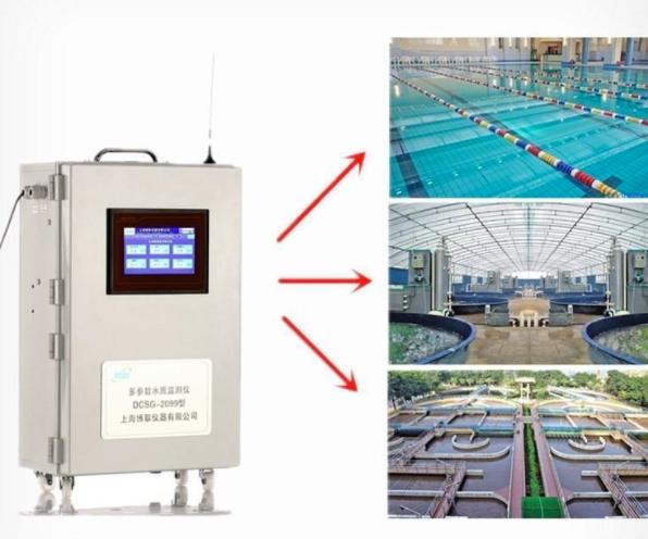 水质多参数监测仪